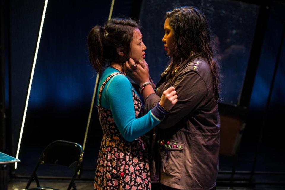 "Company One Theatre is leading the way with plays written by women, such as ""The Chronicles of Kalki.''"