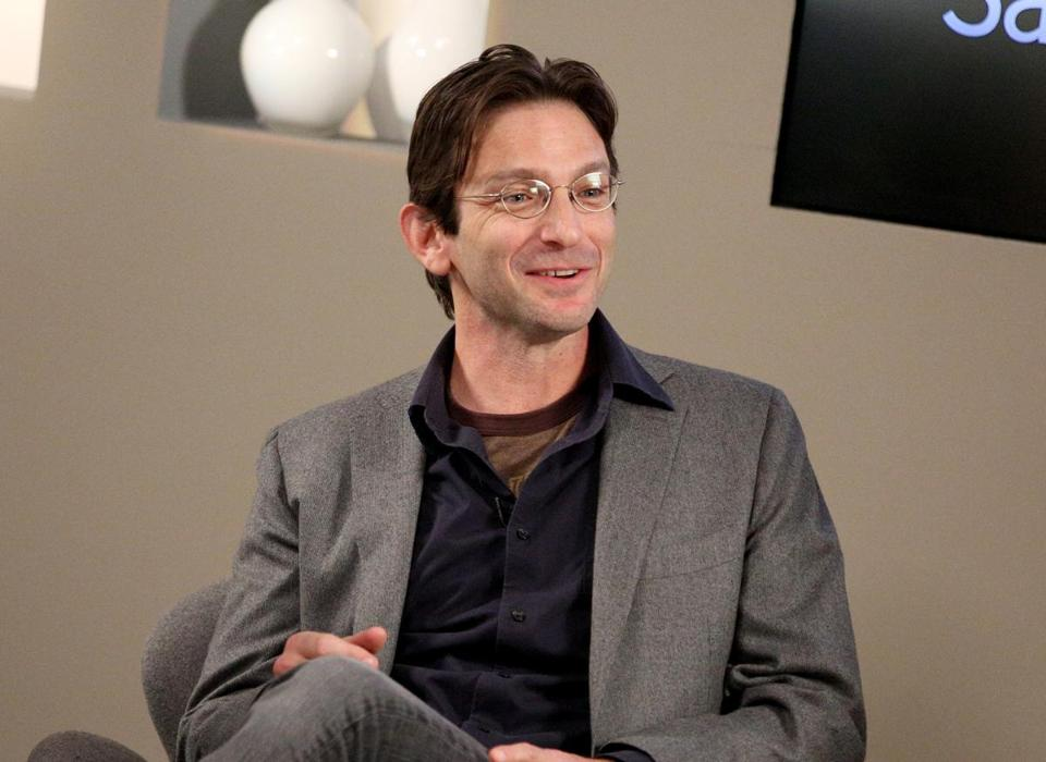 dan futterman net worth