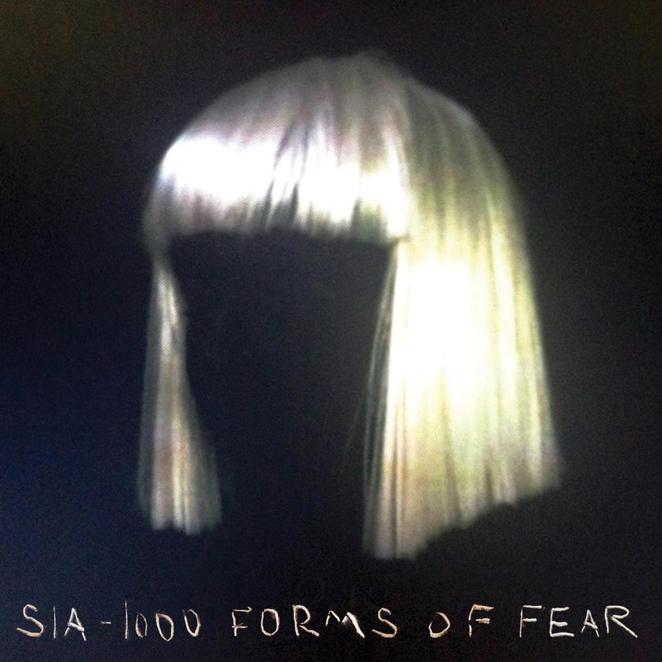 "SIA, ""1,000 FORMS OF FEAR"" cd cover. -- 14bestalbumsrodman"