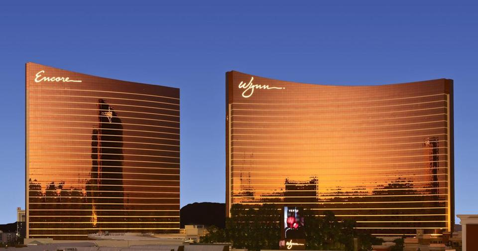 The wynn resort and casino casino royale crx