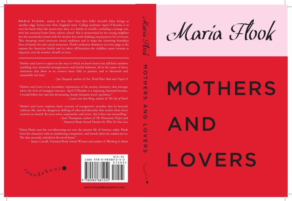 "Maria Flook presents multiple story lines in ""Mothers and Lovers."""