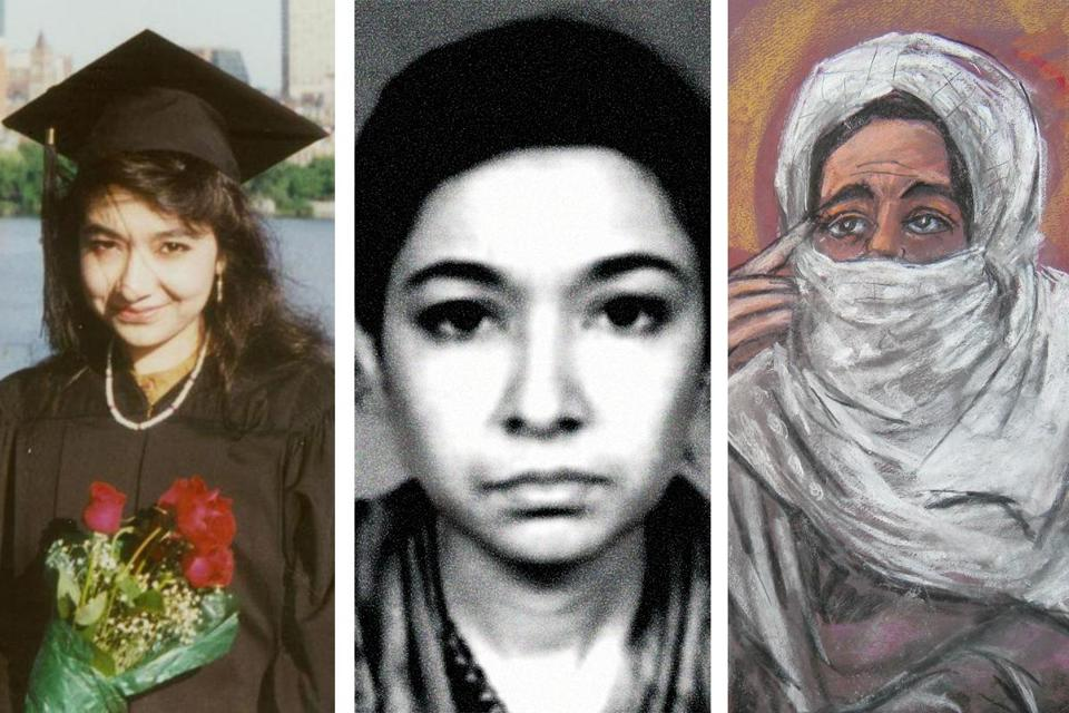 Aafia Siddiqui arrived in Boston as a biology major at MIT and she left as an active jihadi. Her journey took 11 years.