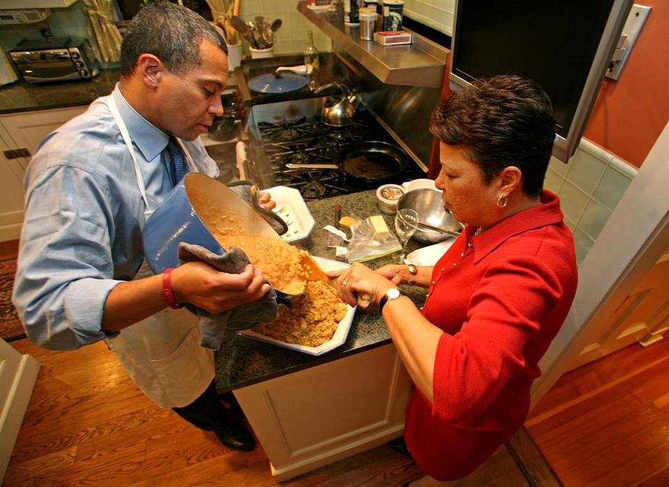 After Deval Patrick took office in 2007, Diane Patrick so loathed life in the political fishbowl that she suffered a bout of depression.