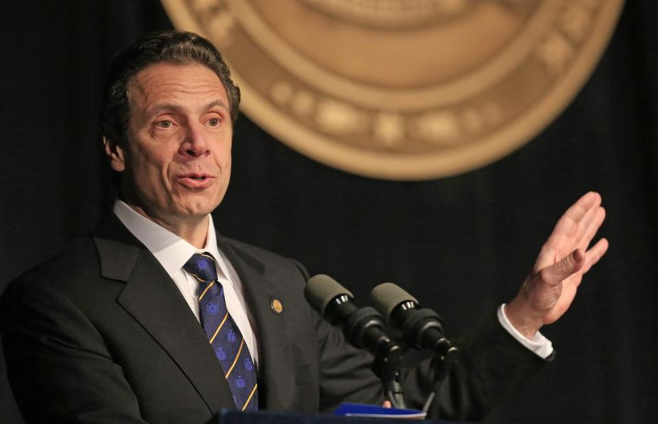 Cuomo visits Auburn area, state approves Owasco Lake drinking water treatment systems