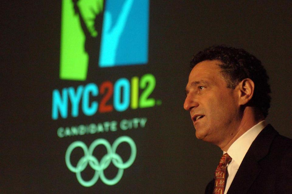 """Boston has a very good chance of winning. I feel very strongly about that,"" said Dan Doctoroff, the former deputy mayor who was in charge of New York's bid for the 2012 Olympics."