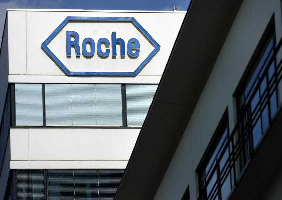 The Roche transaction is subject to approval by Foundation shareholders.