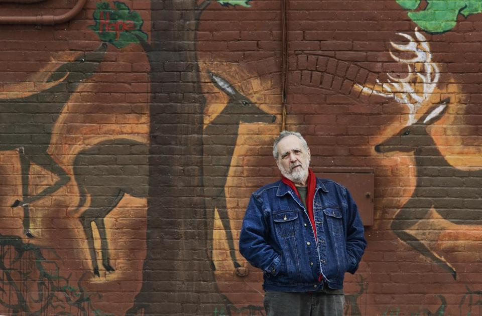 "A documentary about Barry Crimmins, ""Call Me Lucky,''  premieres Tuesday at the Sundance Film Festival."