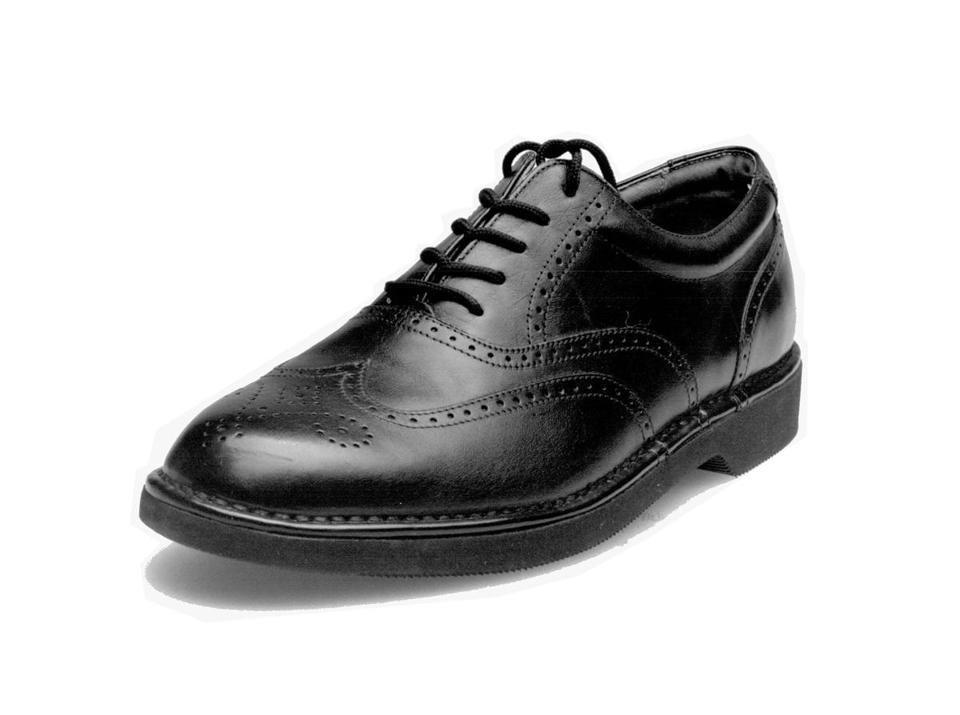 Rockport, a pioneer of the comfortable dress shoe, also designs and sells  casual shoes