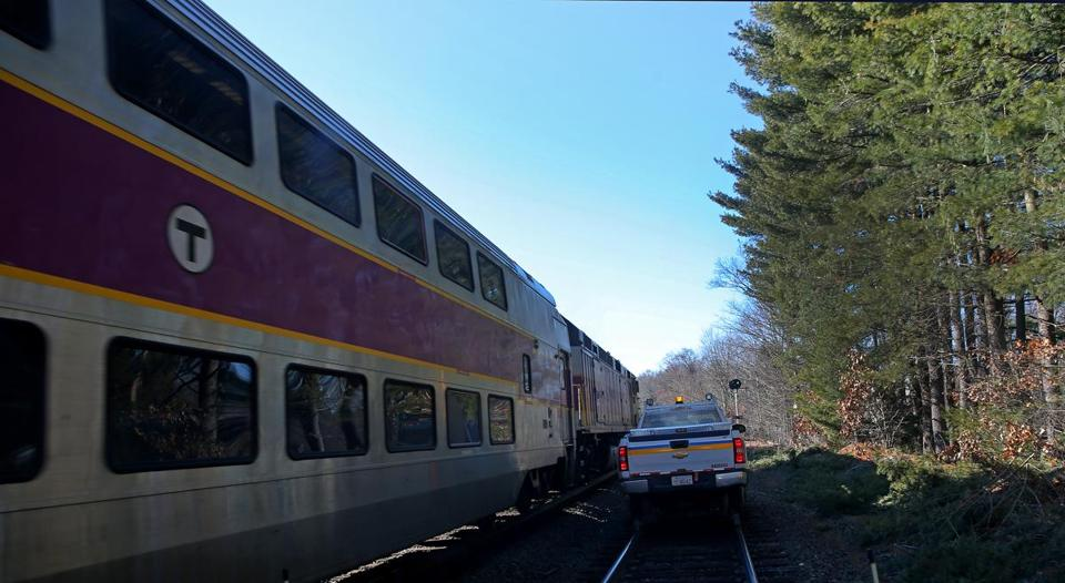 Keolis has come under harsh criticism for subpar rail service, including frequently late trains.
