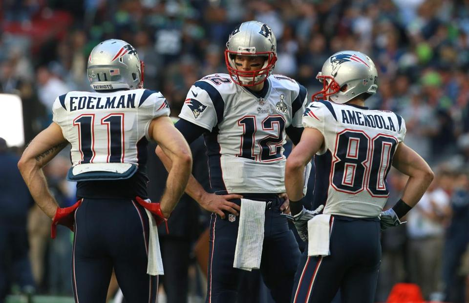 Reviewing the key talking points in Patriots-Broncos ...