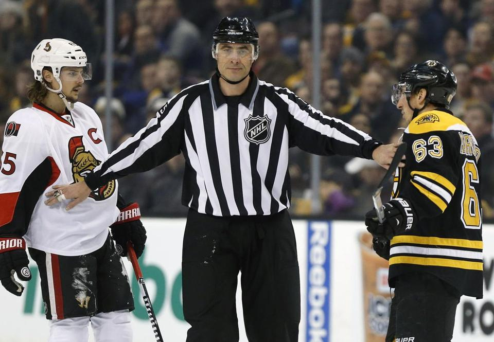 Image result for bruins agitated