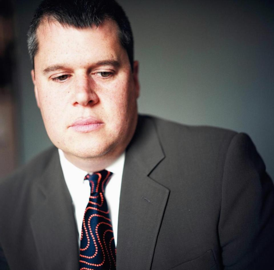 Daniel Handler writes under the pen name Lemony Snicket.