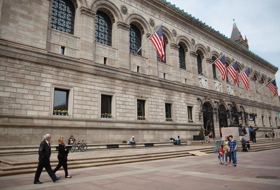 Criminal investigation into misplaced artwork at Boston Public ...