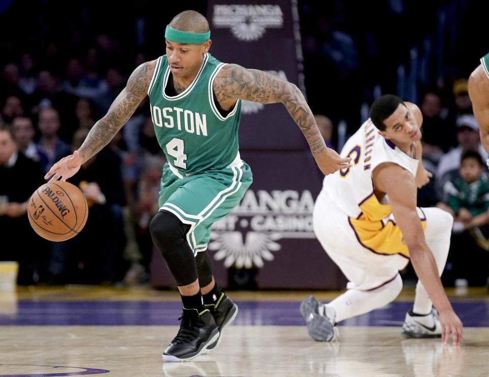 Lakers get past Celtics in overtime - The Boston Globe e0d2704f8