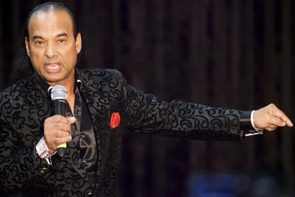 Bikram Choudhury faces lawsuits filed by six women who allege assault.