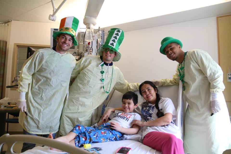 Resultado de imagem para children hospital
