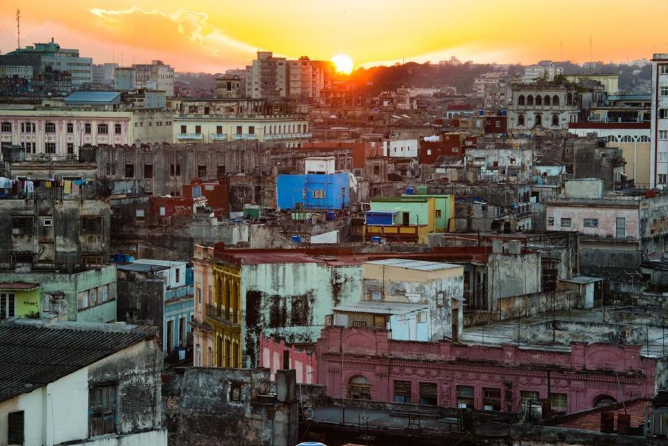 Havana S Secret Rooftop Communities Await Next Adaptation