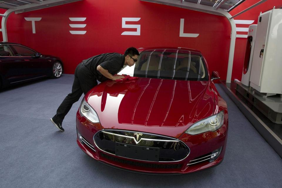 executive summary tesla motors competitive position Tesla motors, inc financial and strategic swot analysis review - new company profile - executive biographies - a brief summary of the executives' employment.