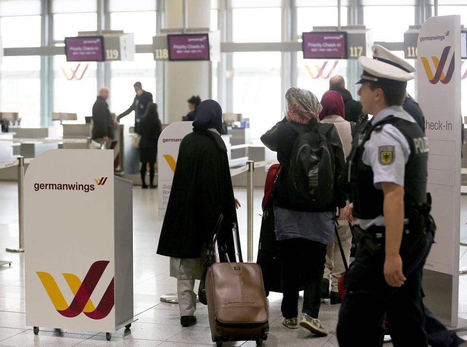 Are Plane Crashes Becoming More Common No The Boston Globe