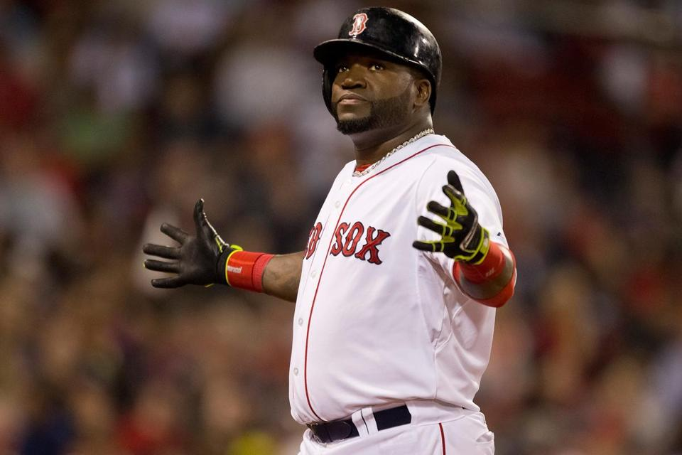 "david ortiz is still haunted by failed drug test the boston globe ""i was using what everybody was using at the time "" said david ortiz"