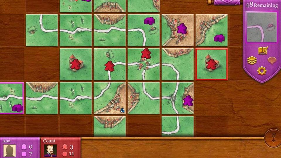 Classic board games, reimagined for mobile screens - The ...