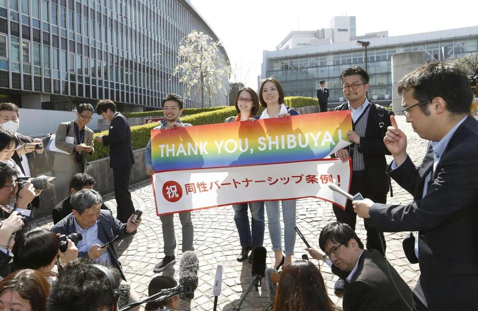 Public sex japanese
