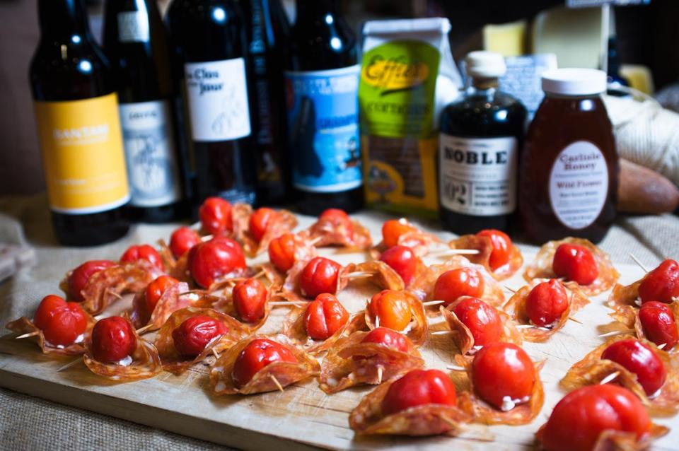 The 13th annual Taste of South Boston will feature nibbles from the likes of  American Provisions.
