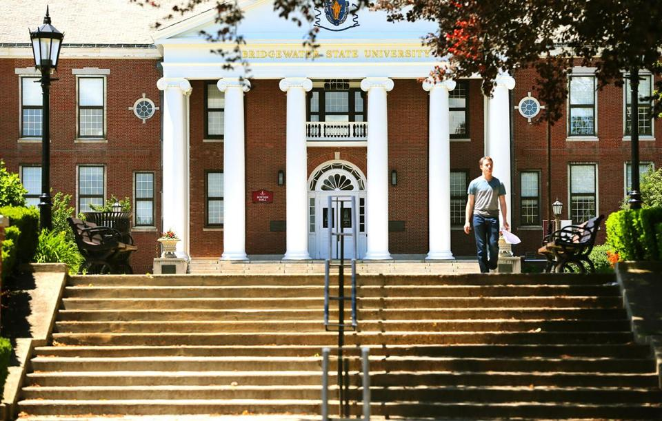 What majors does Bridgewater State University offer?