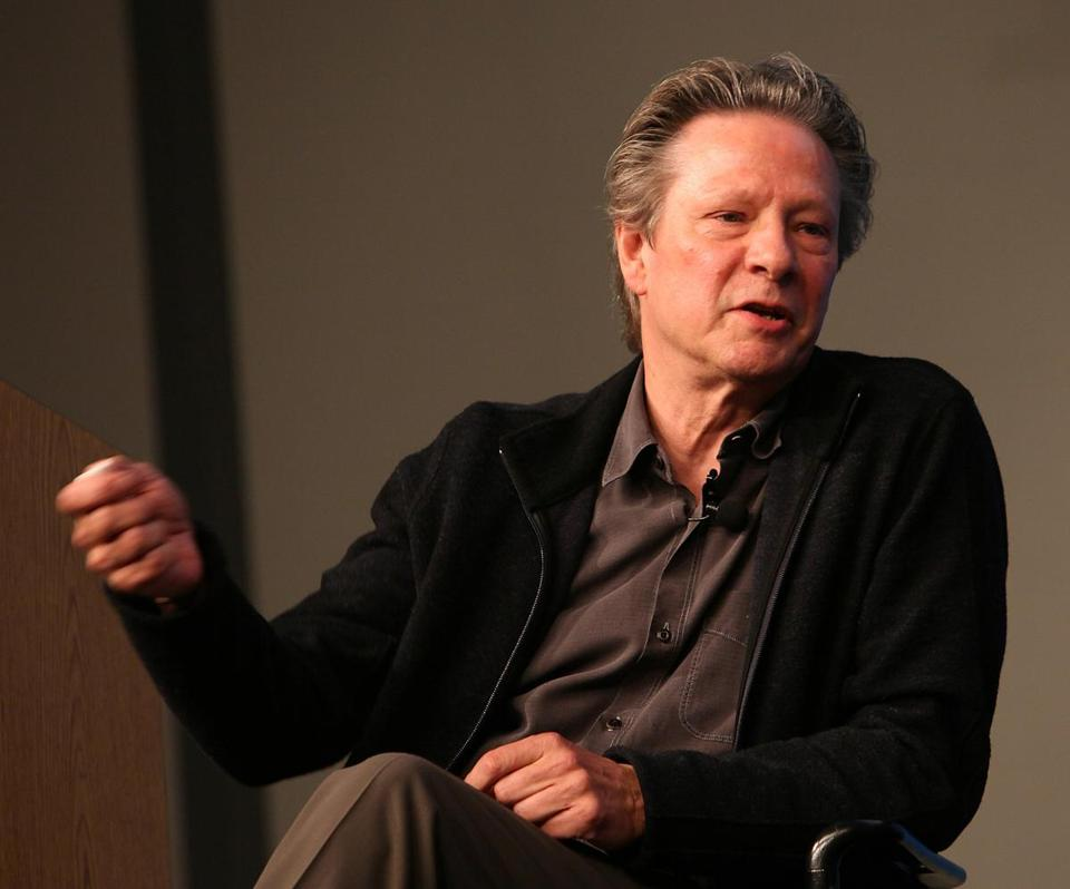 chris cooper young