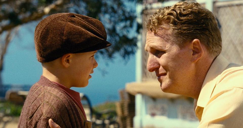 Little Boy - DVD Image