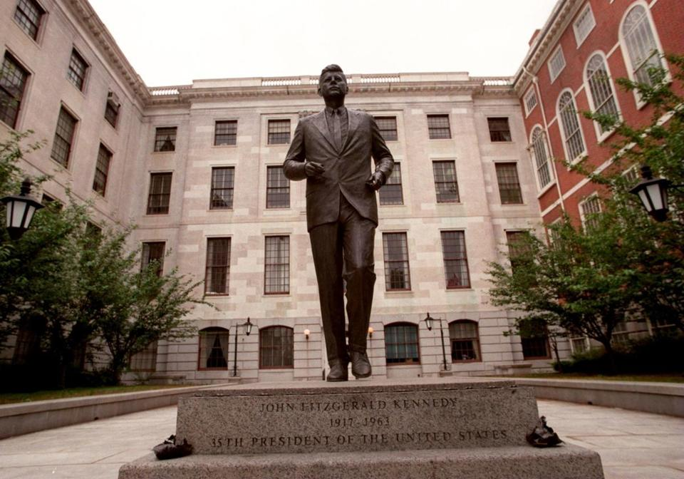 State House To Restore Access To Jfk Memorial The Boston