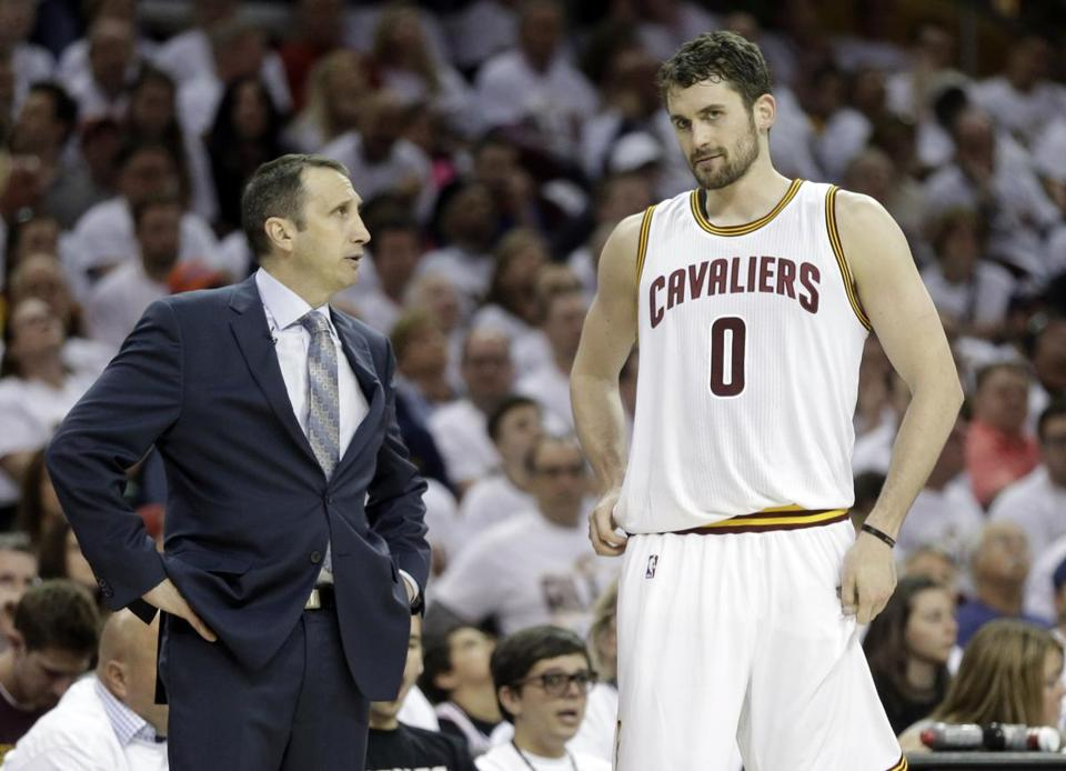 5e258deaa14 It s time for Boston to show some love for Kevin Love - The Boston Globe