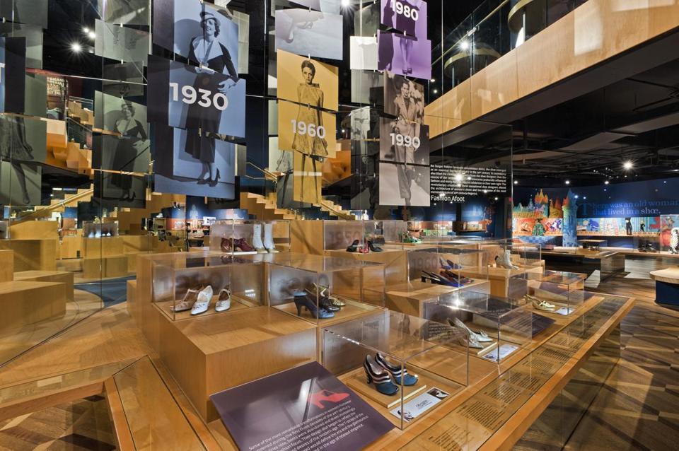 Museum Shoes Toronto