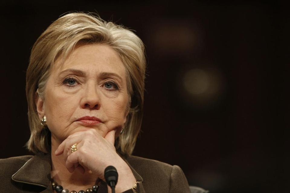 At her confirmation hearings as secretar of state in 2009, Hillary Rodham Clinton agreed to steps to avoid potential conflicts of interest involving family charities and foreign donors.