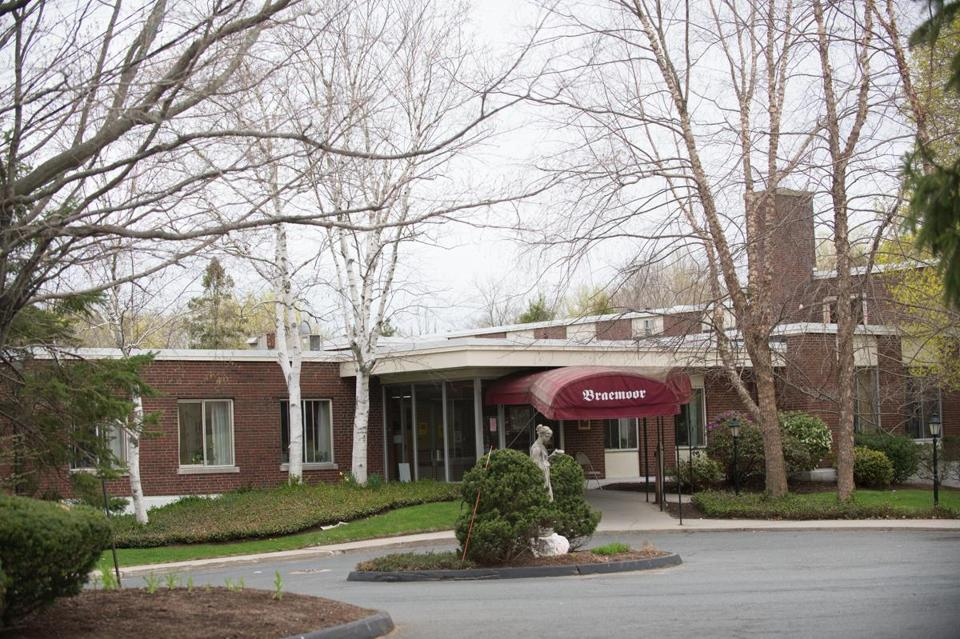 Out of state chain buys massachusetts nursing homes and a for Massachusetts home builders