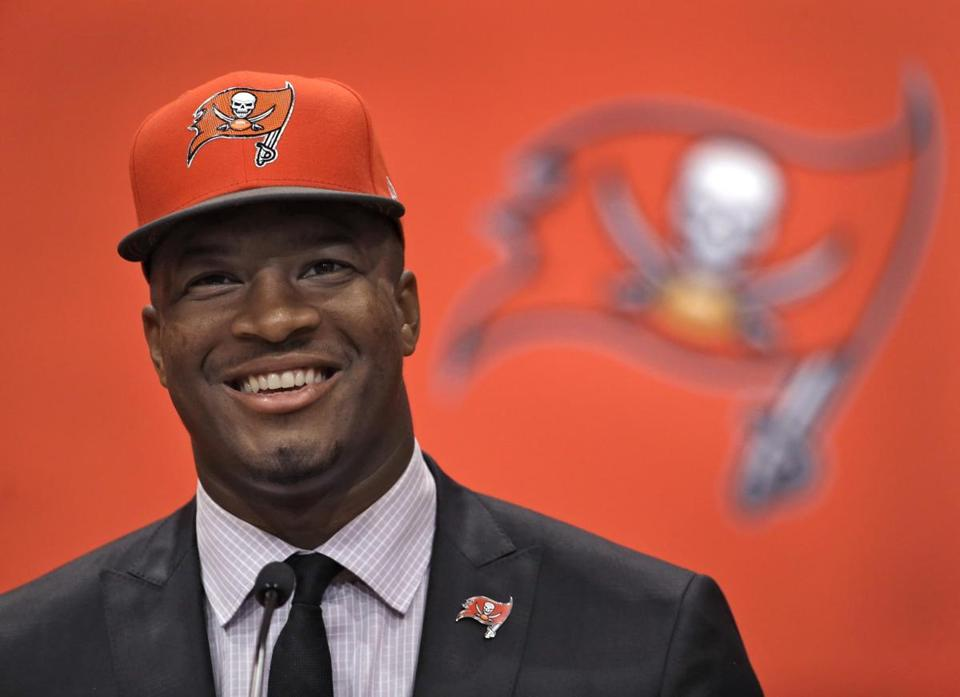 Tampa Bay moves quickly to sign Jameis Winston - The Boston Globe