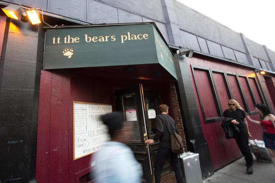 T.T. the Bear's Place is closing in July, according to the nightclub's owner.