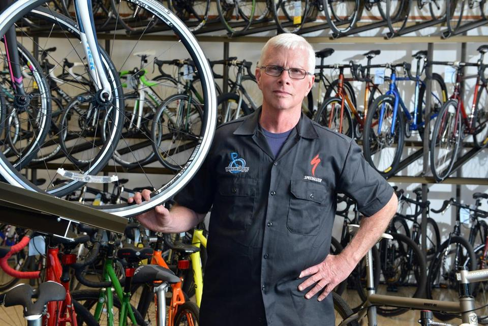 After 38 Years In The Bicycle Business Wheelworks Keeps Spinning