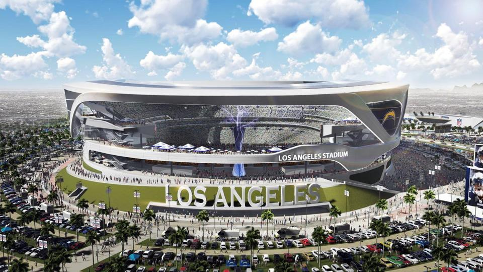 What Happens If The Nfl Comes Back To Los Angeles
