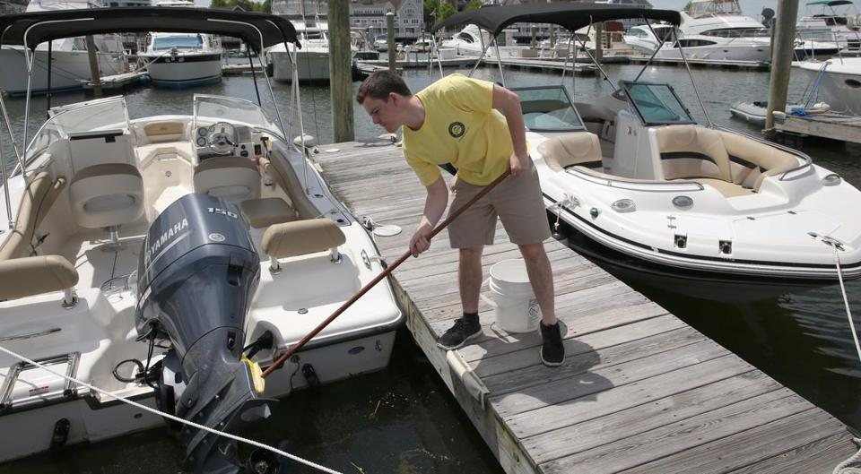Freedom Boat Club offers joy of boating, minus the ownership hassles