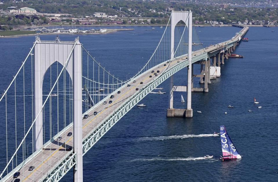 Rhode Island Slam