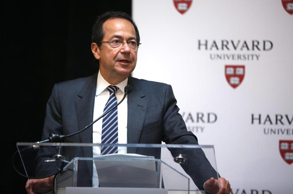 A $400 million gift to Harvard highlights higher ed wealth gap ...