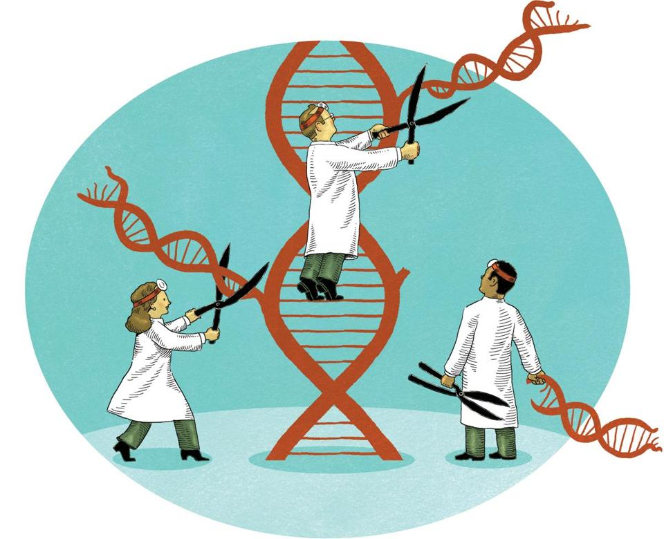 In the future, treatments tailored to patients