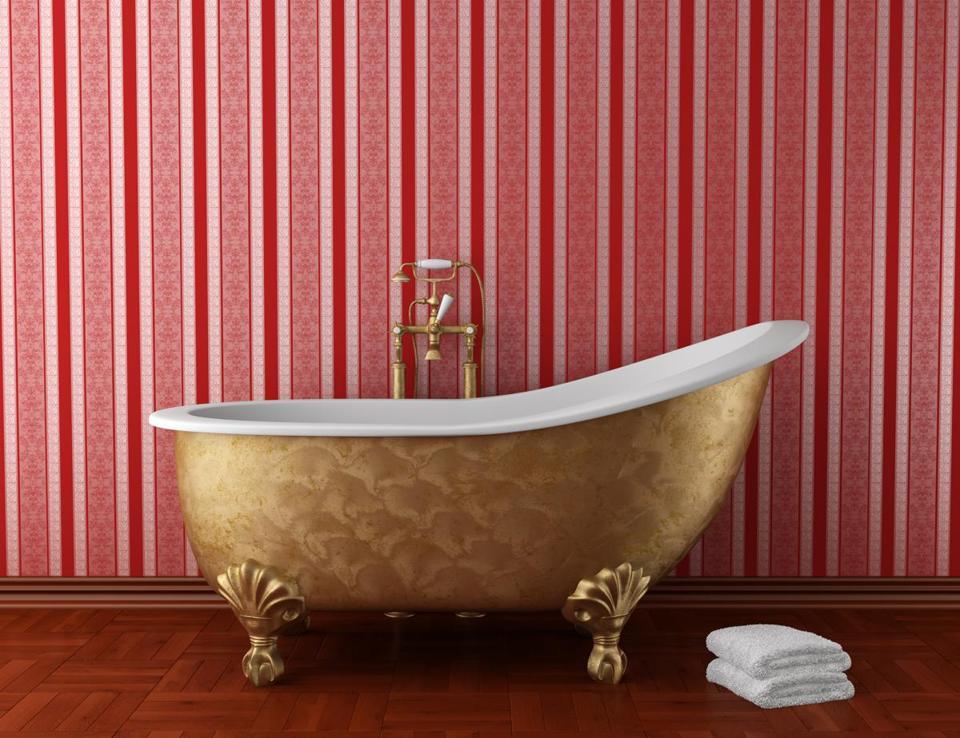 Should you reglaze your tub? - The Boston Globe
