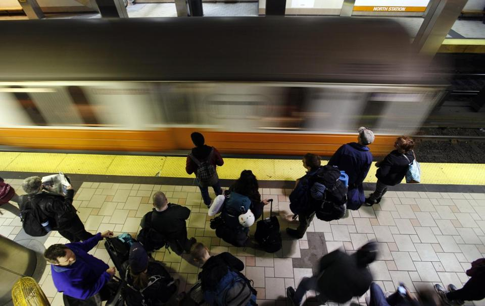 The state Department of Transportation's Youth Pass program offers discounts to young people for public transportation.