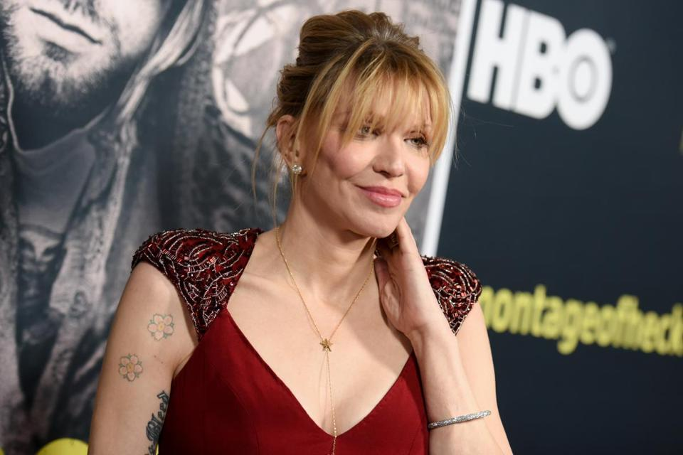 "Courtney Love will be in Cambridge Oct. 1-10 for ""Kansas City Choir Boy,"" which will run as part of the American Repertory Theater's Oberon Presents Series."