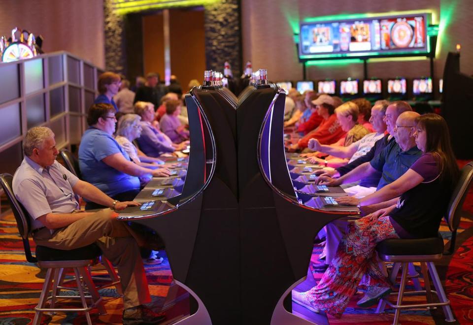 uni casino