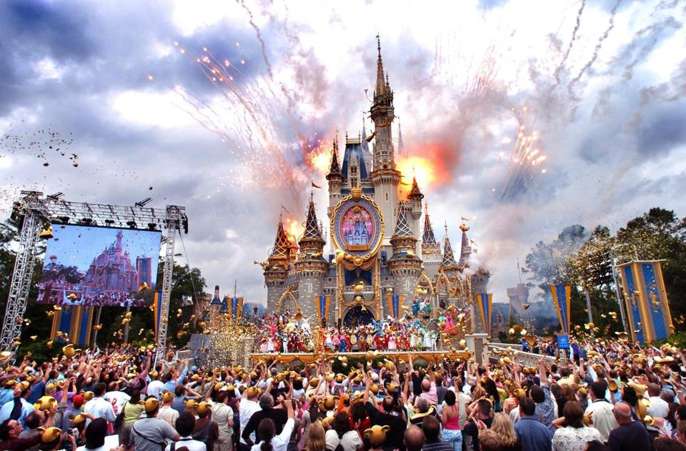 disney world 50th anniversary ticket giveaway disney unveils surge pricing plans for parks the boston 492