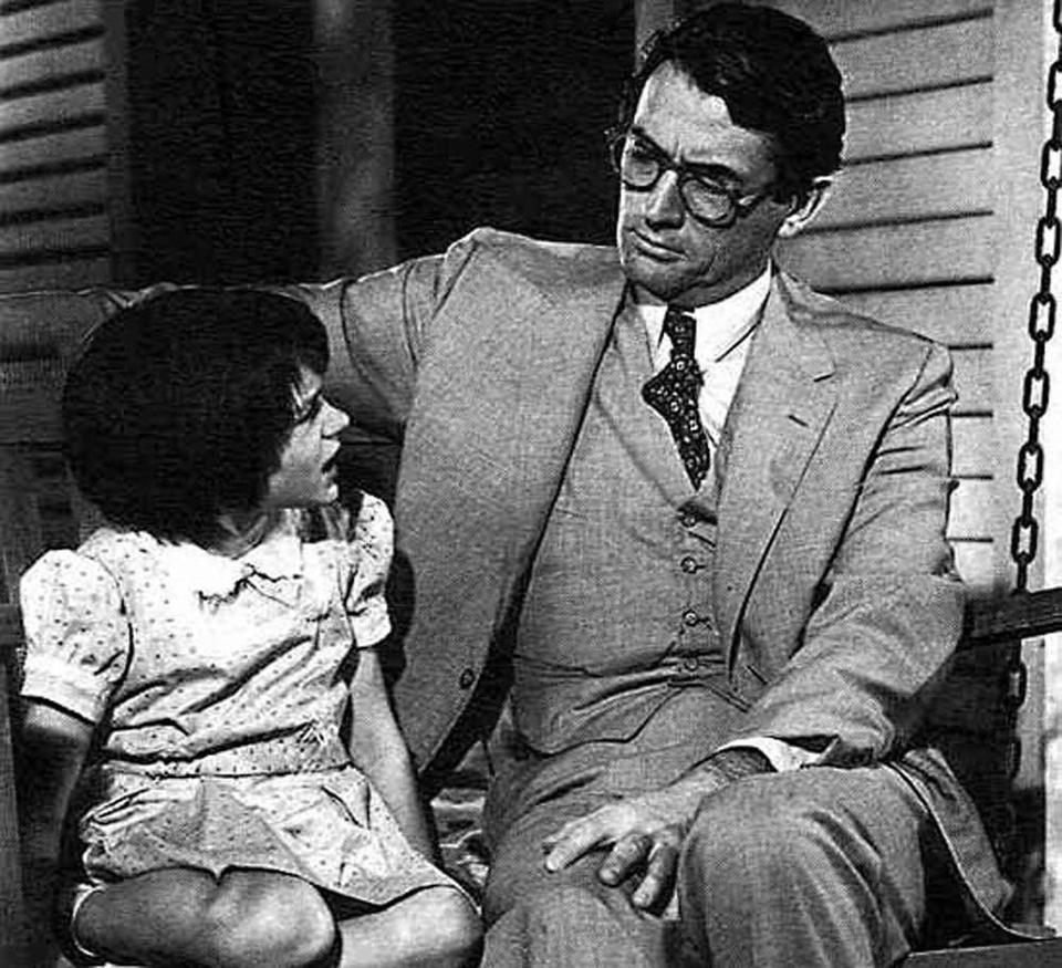 harper lee and scout finch essay Harper lee - racism in to kill scout, and tom robinson and many families had african american housekeepers, and the finch's were among those households.