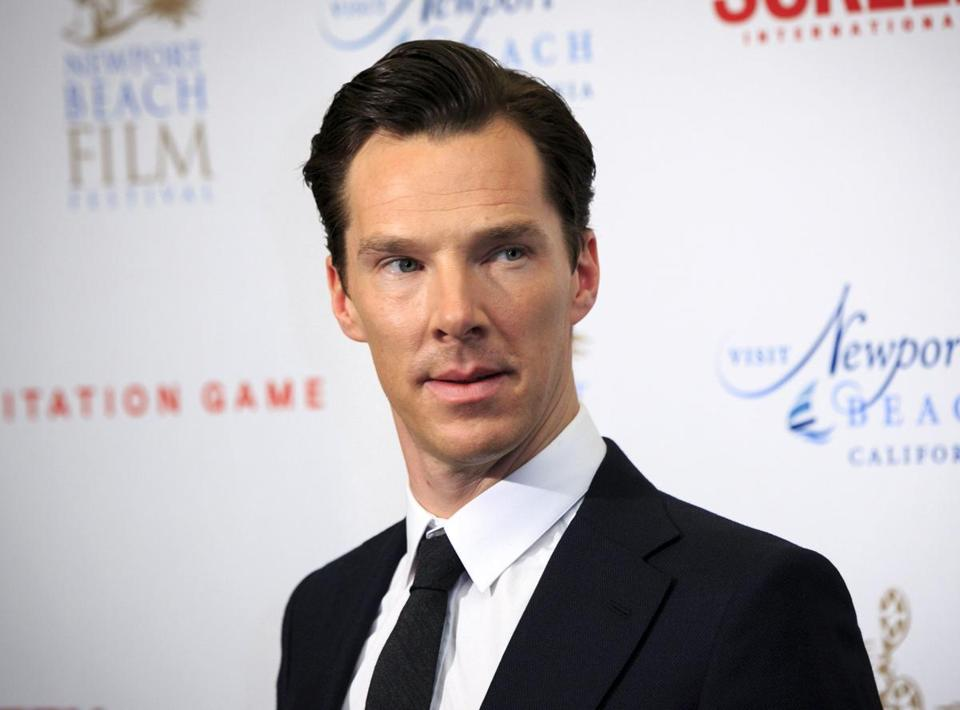 "Actor Benedict Cumberbatch is among the celebrities to read for the ""Moby-Dick"" audio book."